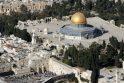 Šventovė: islamui, judaizmui ir krikščionybei Jeruzalės miesto senamiestis – švenčiausia vieta.