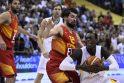 Ispanijos krepšininkai palaužė vokiečius