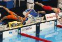 Perspėjimas R.Meilutytei: rusė J.Jefimova pagerino pasaulio rekordą (komentarai, video)