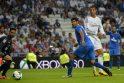 C.Ronaldo įvarčius muša nesustodamas