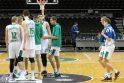 """Jaunimo Eurolyga: """"Žalgiris"""" – """"Chimki"""" 83:76"""