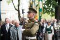 Birželio 14-osios minėjimas Vilniuje