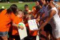 """Finišavo vaikų vasaros poilsio stovykla ,,5 sporto dienos"""""""