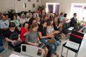 Kaune atidarytas atsinaujinęs pabėgėlių ir migrantų integracijos centras