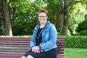 Danų mokytojos linkėjimas Lietuvai – neprarasti stiprybės