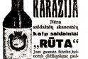 Tarpukario Lietuvoje girtuoklius gydė maldos