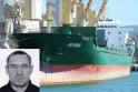 """Sutapimai: šiame """"Rio Ekuku"""" laive keistomis aplinkybėmis mirusio S.Kazlausko artimieji kelia versiją, kad vyras galėjo prieš mirtį patirti smurtą."""