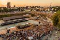 Klaipėdoje prasideda 59-oji Jūros šventė (programa)