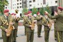 Nepriklausomybės aikštėje – Birželio sukilimo metinių minėjimas