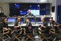 """Grupės """"One Direction"""" dainininkas L.Tomlinsonas tapo futbolo komandos nariu"""