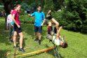 Šaulių stovykla Obelynėje – ne tik pramogauti, bet ir išmokti