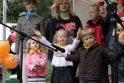 Šeimos laisvalaikį leido Rudens linksmybių šventėje