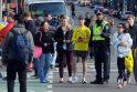 Duomenų apie Bostone nukentėjusius lietuvius kol kas nėra (sąrašas)
