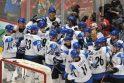 Vankuverio olimpiados ledo ritulio turnyro bronza - Suomijai