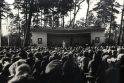 Jūros šventė – Klaipėdos poilsio parke
