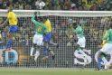 Pasaulio futbolo čempionatas: antroji brazilų pergalė