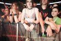 M.Mansonas per koncertą Kaune pasijuto kaip pragare