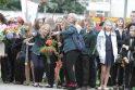 Uostamiesčio mokyklose - ir vėl nauja pradžia