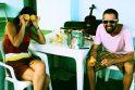 L. Adomaitis: jau prieš 12 metų žinojau, kad įsimylėsiu Kubą