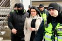 Garliavos drama: sužalota mergaitė, prokurorai pradėjo tyrimą