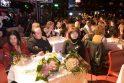 Romų šventėje Vilniuje lauktas dainininkas Radži nepasirodė