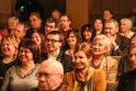 Kultūros ir meno premijos – trims laureatėms