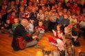 """""""InCulto"""" smaginasi Lietuvoje ir ruošiasi finaliniam koncertui"""
