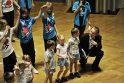 Vaikų namų globotinių laiškai ir dainos vertė braukti ašaras