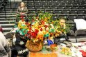Neįkainojamą šventę neįgaliesiems vainikuos labdaros koncertas