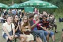 Festivalis Karklėje trikdė eismą