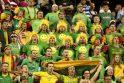 Lietuva karaliauja D grupėje: perlipti ir prancūzai (papildyta)