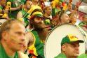 Išlipę iš duobės lietuviai išplėšė pergalę prieš kanadiečius