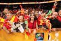 Makedonai: Tai mūsų gražios pasakos pabaiga
