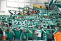 "Eurolyga: ""Asseco Prokom"" - ""Žalgiris"" 69:72"