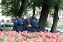 Mokslo metų pradžią paskelbė ir Klaipėdos universitetas
