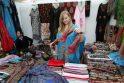 Indų turgus nukonkuravo ūkininkus