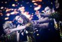 """""""X faktorių"""" paliko M. Mansono dainą atlikusios """"4 Roses"""""""