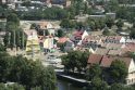 Klaipėdoje parduota 7 proc. daugiau butų nei I metų ketvirtį
