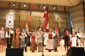 """Folkloro festivalis """"Baltica"""" siūlys daugybę įdomių renginių"""