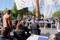 Trys pajūrio savivaldybės sieks tapti Europos kultūros sostine