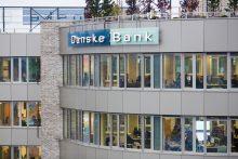 """""""Danske Bank"""" patvirtino, kad traukiasi iš Lietuvos <span style=color:red;>(paslaugų centrai liks)</span>"""