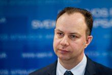 A. Veryga: gydymas bus koncentruojamas didesnėse ligoninėse