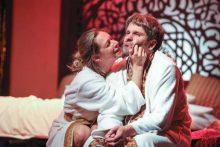 Žinomi Lietuvos aktoriai atskleidė mylimiausias Kalėdų tradicijas