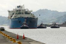 Milijonus kainavęs naujasis Panamos kanalas jau sulaukė kritikos