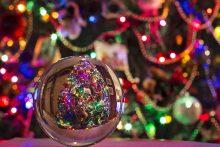 Kiek įmonės išleidžia kalėdiniams vakarėliams?