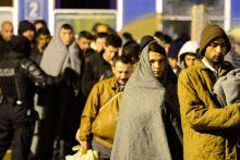 Švedijoje suimta 14 lenkų, planavusių išpuolį pabėgėlių centre