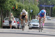 Kauno dviratininkai – toli nuo lyderių