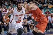 Europos čempionate – antirekordiškas Vengrijos krepšininkų pasirodymas