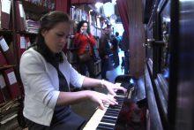 Talentingos lietuvių pianistės karjerą Ispanijoje lydi nostalgija tėvynei