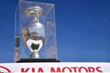 Paskelbtos Europos futbolo čempionato galutinės rinktinių sudėtys